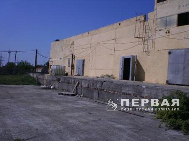 Production base 10,000 sq m. for sale.
