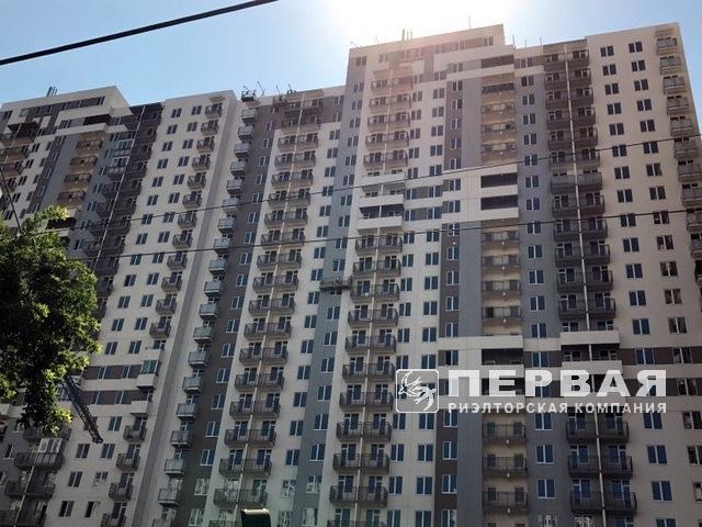 1-но комнатная квартира 40,9 кв.м ЖК » Альтаир-2″