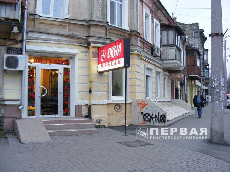 Shop for sale. 38sq.m Center.