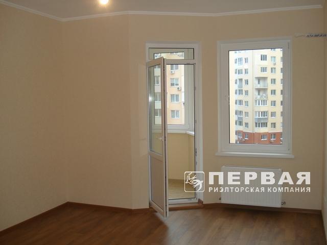 1-но комнатная квартира 36 кв.м. в ЖК » Радужный»