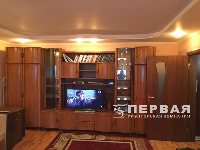 2-х комнатная квартира на ул. Щорса