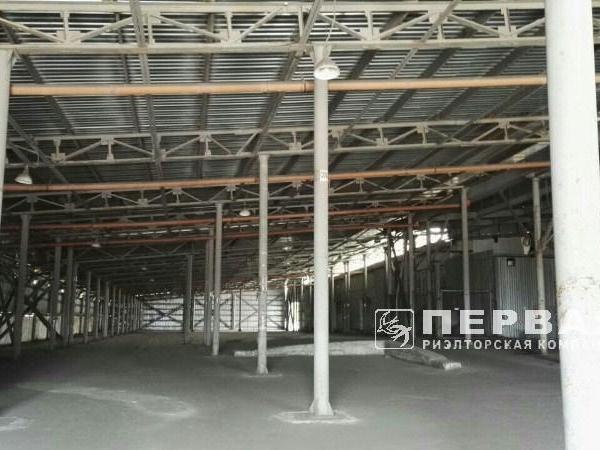 Складской комплекс 19800 кв.м на 4 га