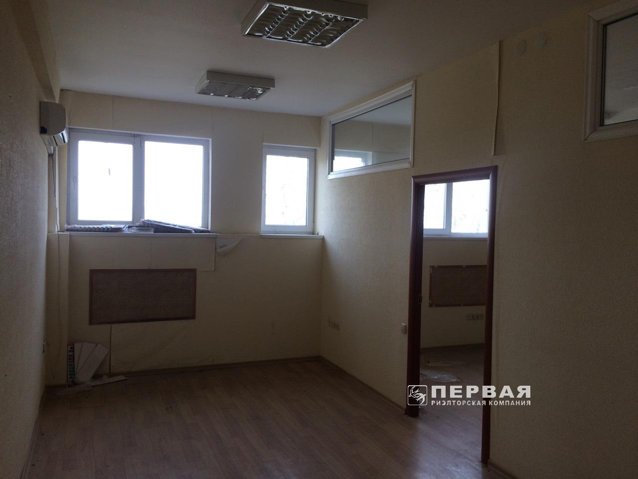Помещение под офис или легкое производство. 60 кв.м.