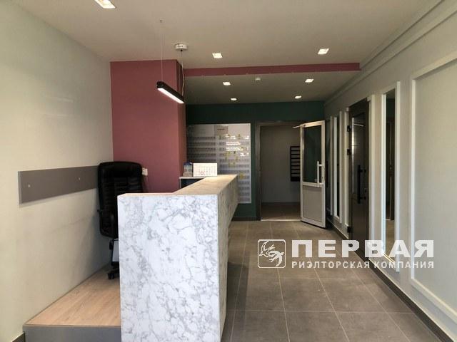 """2-х кімнатна квартира в новому зданому будинку """"Горизонт"""" на вул. Костанді/Люстдорфска дорога"""