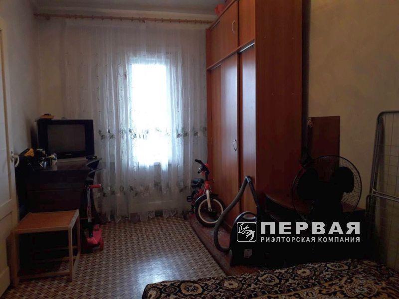 2-х комнатная квартира ул. Парковая