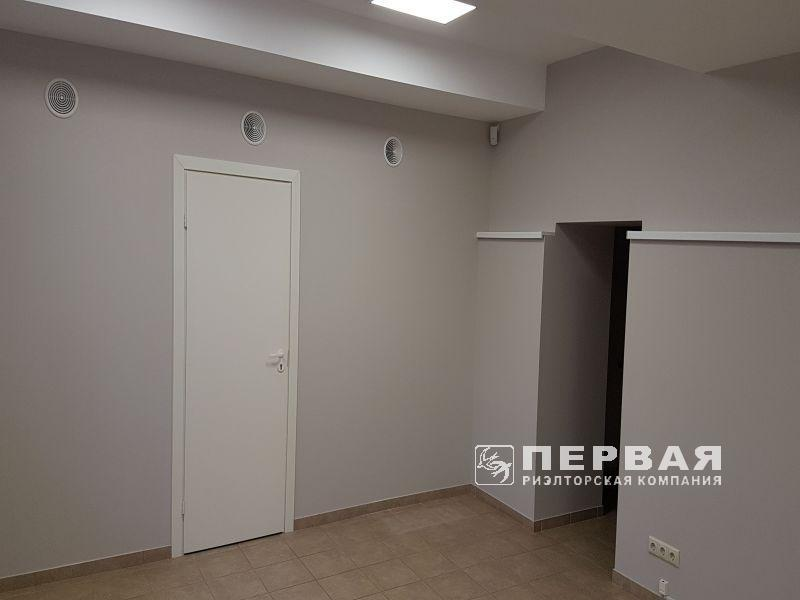 Готовий офіс 44,7 кв.м. пров. Утесова/ вул. В.Арнаутська