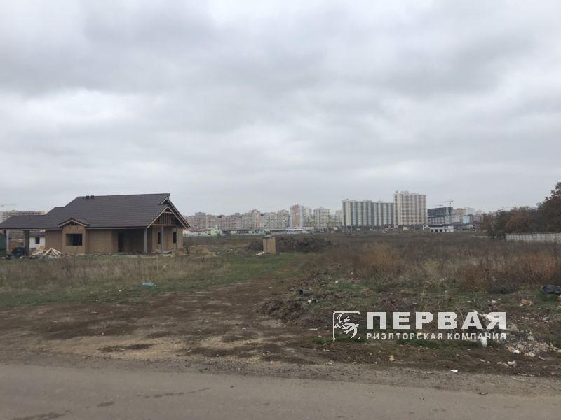 Land for sale. Kryzhanovka, Limansky district. 8.4 acres