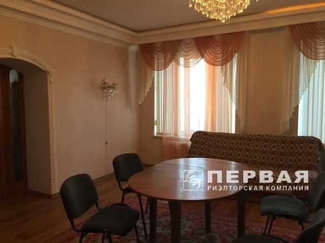 ЖК «Стрекоза» 3-х комн. квартира с дорогим ремонтом.