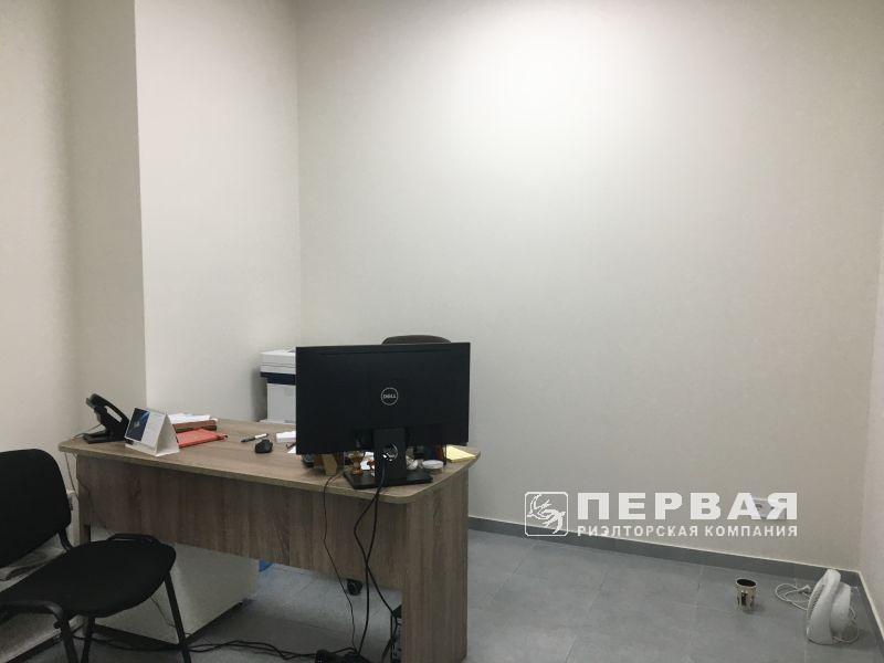 Готовый офис 240 кв.м с арендаторами