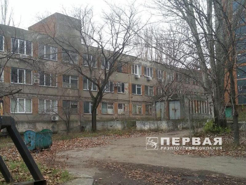"Production complex in the industrial zone ""Zastava 2"""