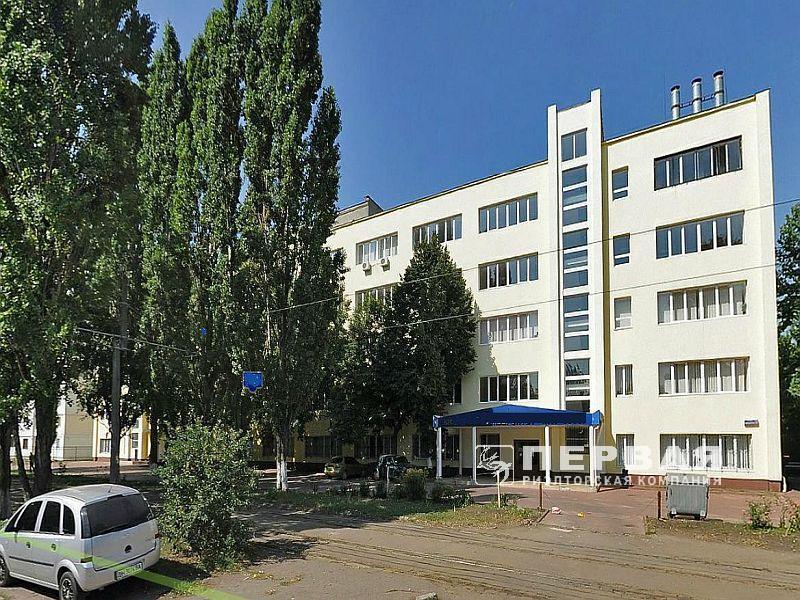 Отдельностоящее здание 6000кв.м. с ремонтом.