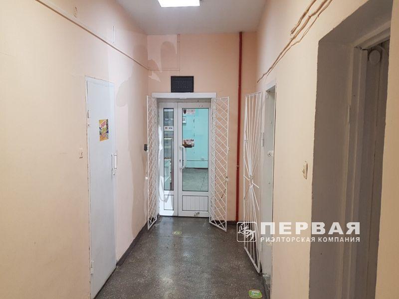 Non-residential premises, storehouse. St. Bugayvska