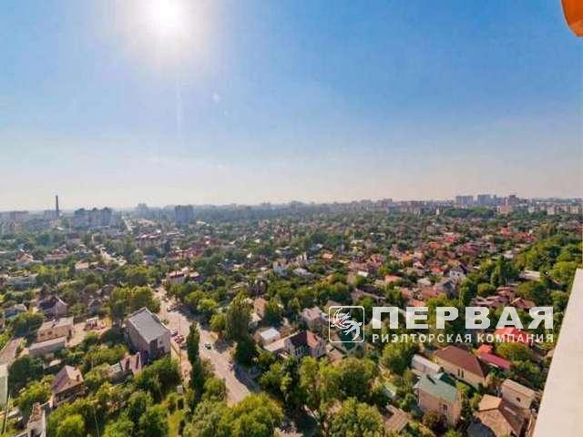 ЖК «ФОНТАН» квартира 58 кв.м. ул. Львовская