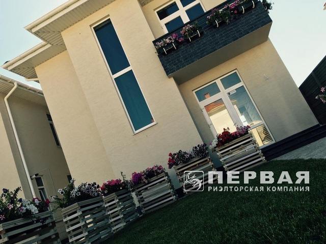 Дом 150 кв.м. 2015 года Червоный Хутор