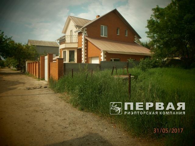 "Sukhoy Liman, coop. ""Teplichnyy"" plot 6 acres."