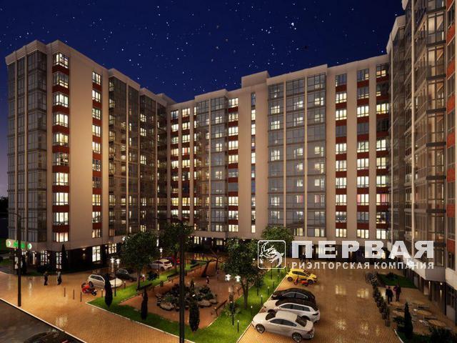 1-но комнатные квартиры на Черемушках в районе Дома Мебели