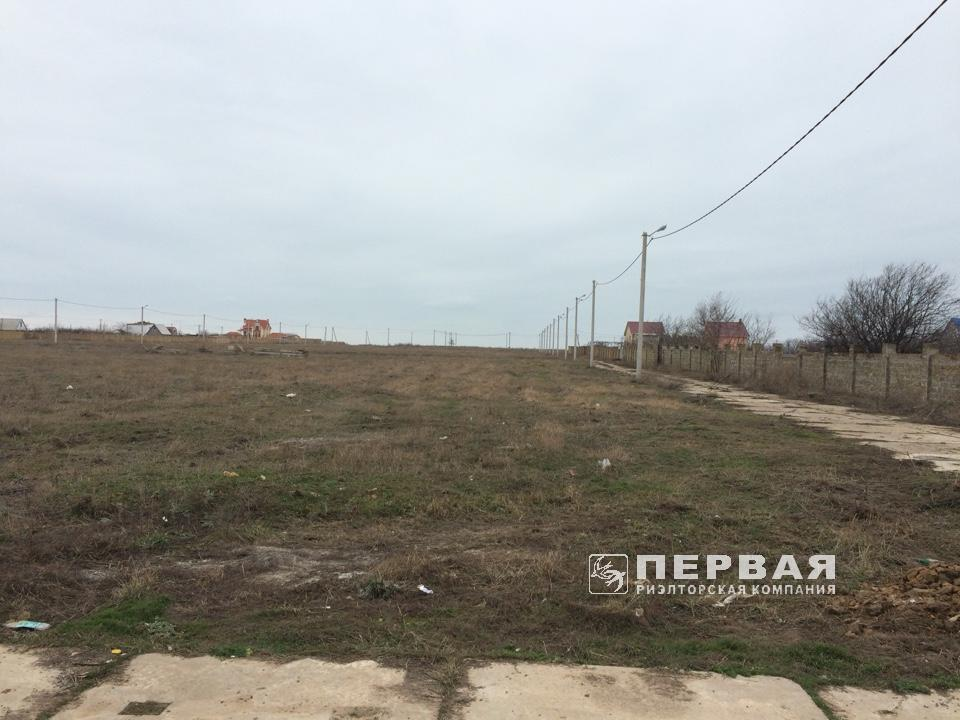 Продажа земельных  участков у моря. кп «Бугово»