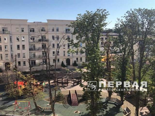 """1-bedroom apartment in the Residential Complex """"31 Pearl"""""""