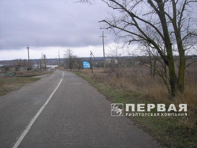 Земельный участок в районе Коблево