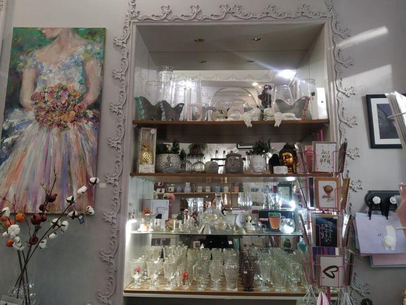 Аренда магазина на Канатной 77 кв.м