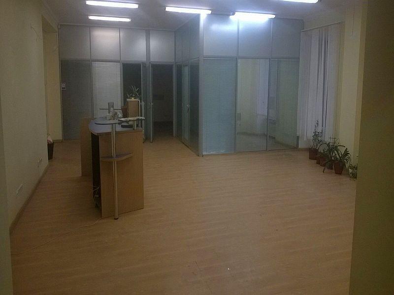 Офис 350 кв.м на Приморском бульваре