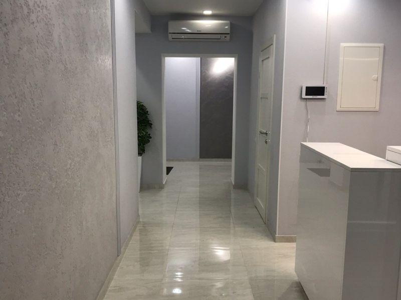 Аренда офиса в ЖК Мандарин 153 кв.м