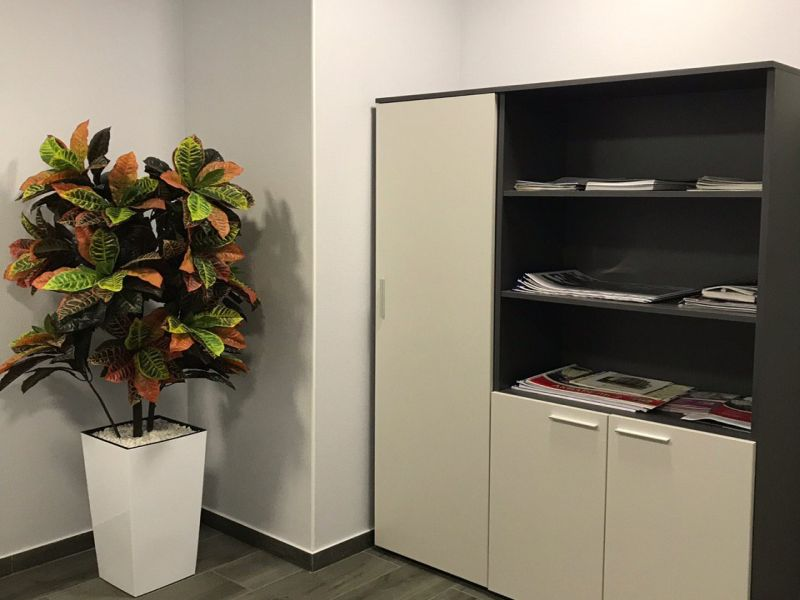 Оренда офісу в ЖК Мандарин 153 кв м
