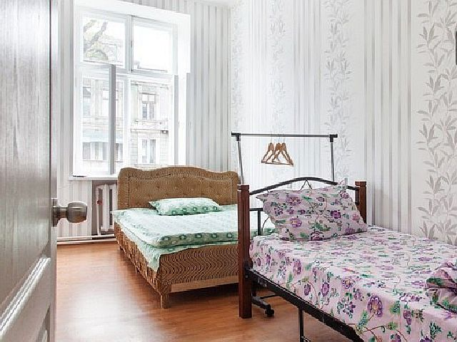 Продажа действующего высокодоходного хостела  в центре Одессы.