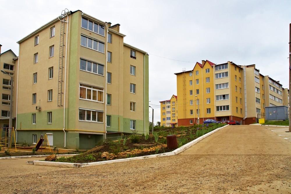 2-х комн. квартира 59.2 кв.м.  ЖК Озерки