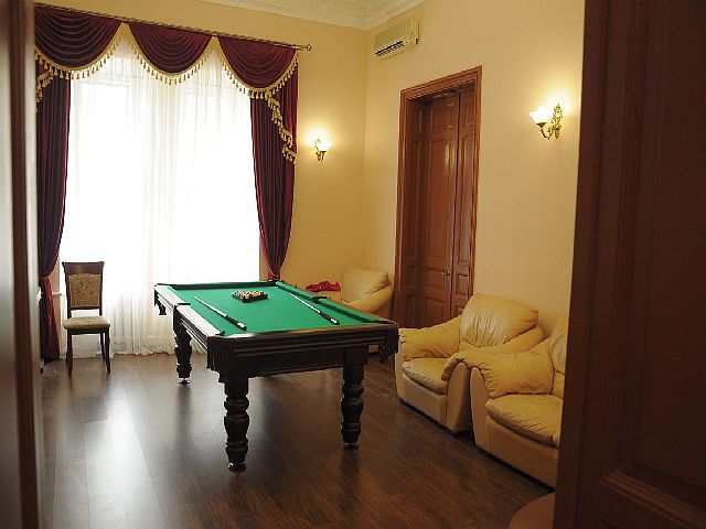 Sales of existing profitable hostel in the center of Odessa.