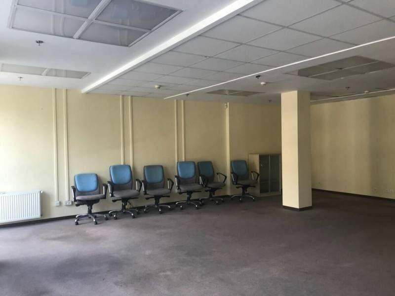 Оренда офісу в новому елітному будинку на Грецькій 540кв.м