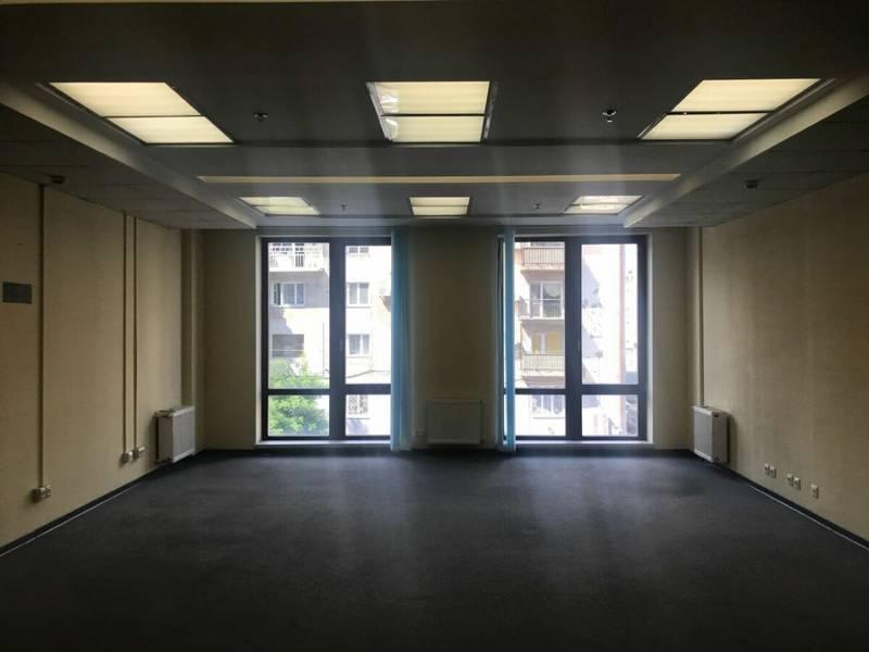 Аренда офиса в новом элитном доме на Греческой 540кв.м