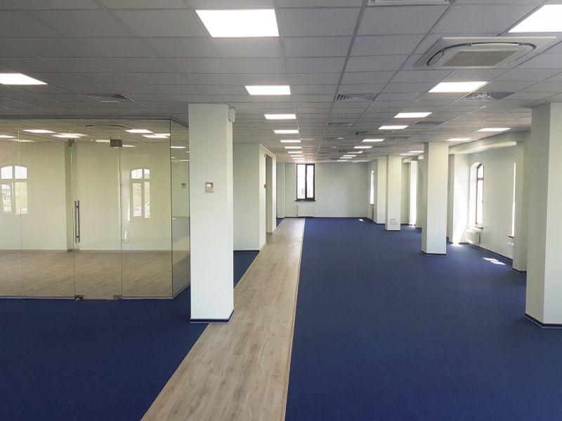 Аренда офиса в историческом и деловом центре Одессы на ул.Садовой / Дерибасовской 700 кв.м