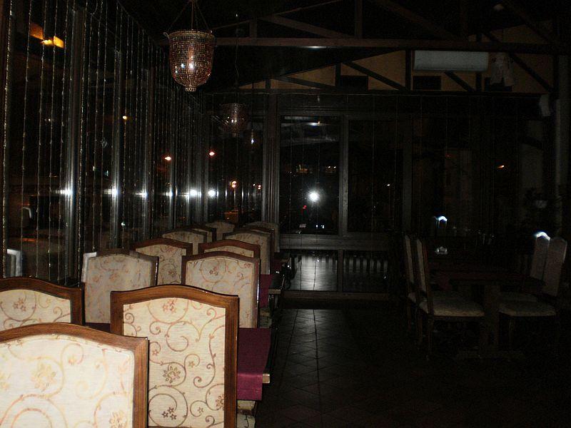 Аренда готового ресторана в центре города