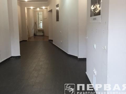 Готовое помещение в центре на Малой Арнаутской.