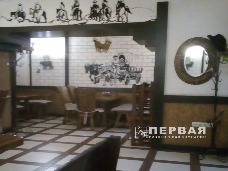 Аренда готового кафе на Бунина / Ришельевской