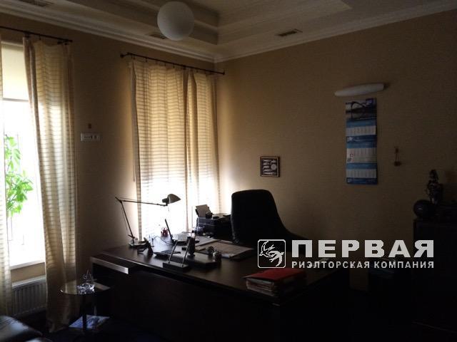 Аренда офиса в исторической части города на ул.Канатной /Еврейской   252 кв.м
