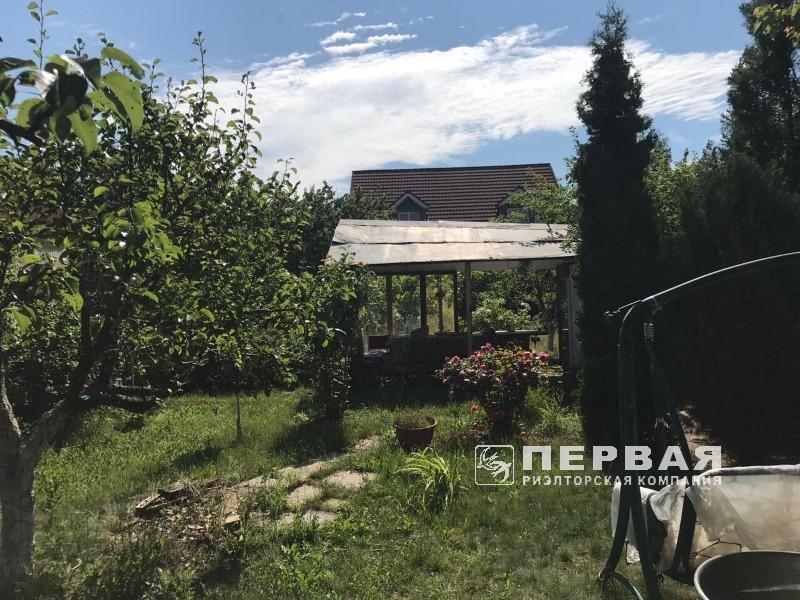 "Plot 12 acres. Cooperative ""Burevestnik"""
