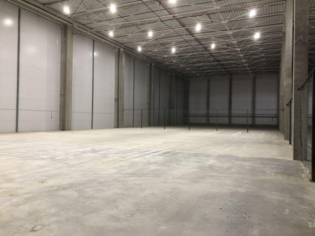 Сдаються в оренду нові складські приміщення класу А. Від власника. Без комісії.