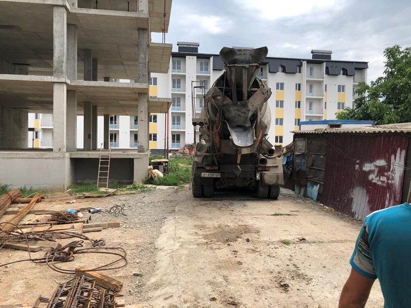 "Residential complex ""Novosel"". Apartments in installments."
