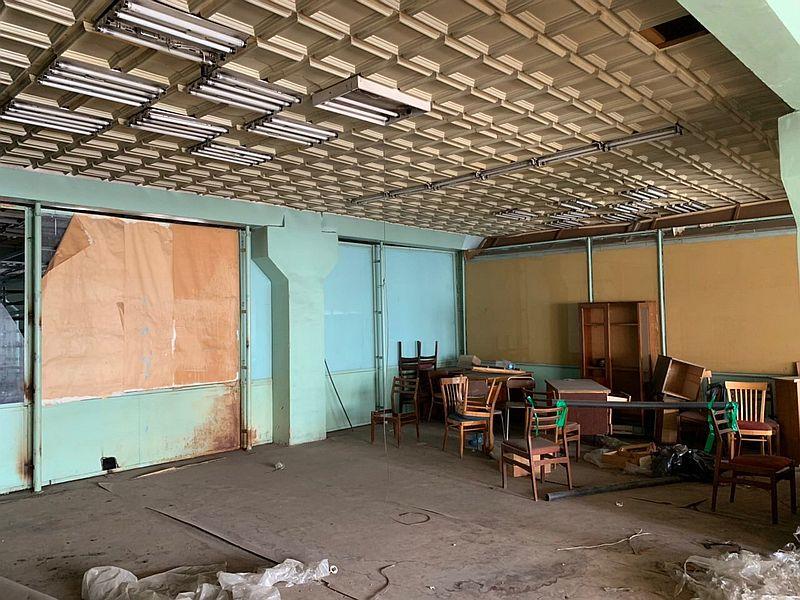 Нежилое помещение 435 кв.м. Ул.Бугаевская