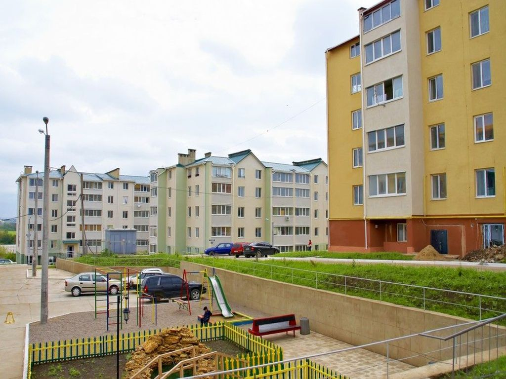 For sale studio apartment 22 sq.m. in the new residential complex Ozerki Novaya Dolina