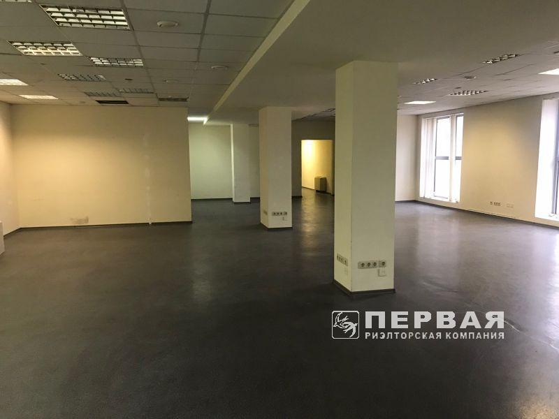 Аренда офиса 500 кв.м на Успенской / Канатной.