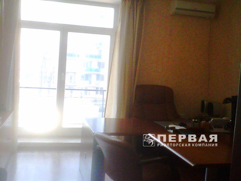 Аренда офиса в Мукачевском пер.153 кв.м