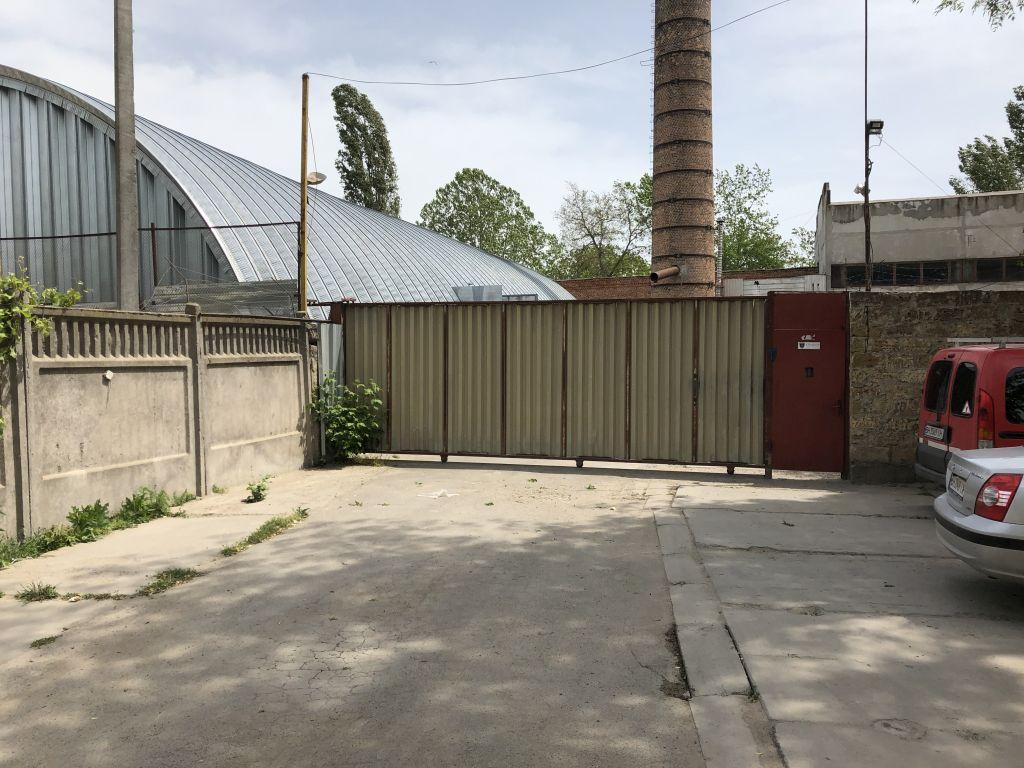 Виробничо-складський комплекс. 30 кВт.