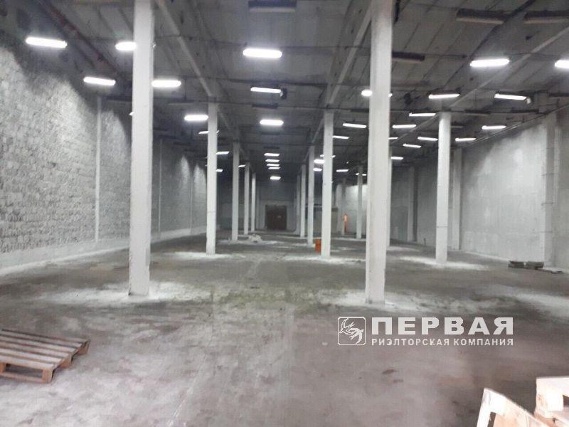 Здам приміщення під склад на Миколаївській дорозі. 1728 кв.м.