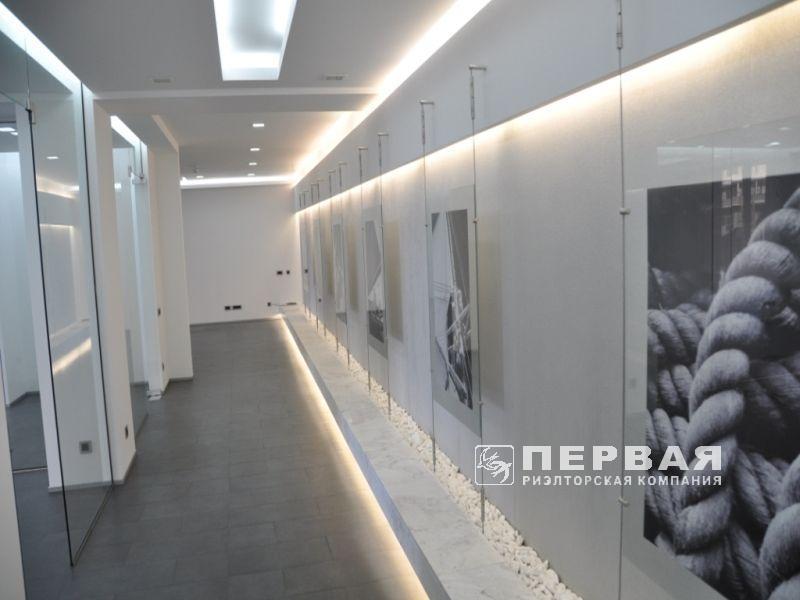 """Офис на ул.Тенистой в ЖК"""" Новая Аркадия"""""""