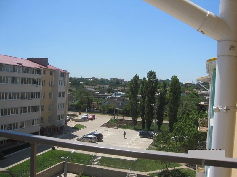2-level apartment Ozerki