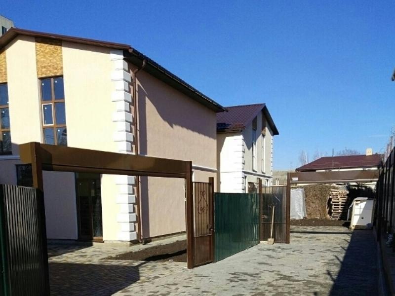 Уютный дом в районе Вузовского, «Затерянный мир»