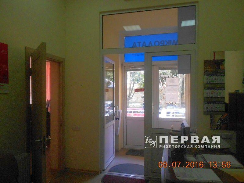 """Rent office 160sq m on Army in LCD """"Star City"""""""